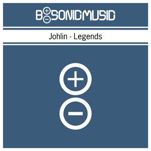 Johlin - Legends (B-Sonic Blue)