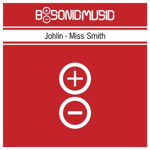 Johlin - Miss Smith (B-Sonic Red)