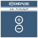 Johlin The Nordlig EP