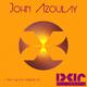 John Azoulay Morning Sea
