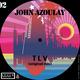 John Azoulay T L V