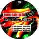 John Daminato The Saline Dijon