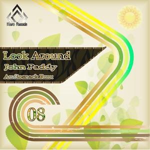 John Paddy - Look Around (Karo-Records)
