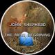 John Shepherd The New Beginning