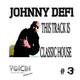 Johnny Def1 This Track Is Classic House