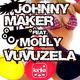 Johnny Maker Feat. Molly Vuvuzela