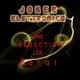 Joker-Elettronico The Seduction of Šarq?