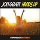 Jon Geven Hands Up