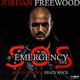 Jordan Freewood - SOS Emergency(Stereoliner & Brain Rock Remix)