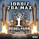 Jordiz 2 da Max