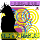 She´s a Maniac by Jose Garcia & Andrew Peret mp3 download