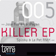 Jose Rosike & iPagan Killer EP