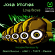 Jose Vilches - Love Grows