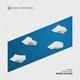 Josh Vox Paper Clouds