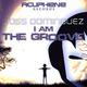 Joss Dominguez I Am the Groove