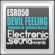 Juanlu Gonzalez Devil Feeling