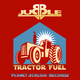 Jubble Tractor Fuel