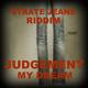 Judgement My Dream