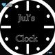Jul's Clock