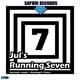 Jul's Running Seven