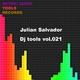 Julian Salvador  DJ Tools, Vol. 021
