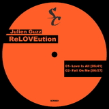 Reloveution  by Julien Guzz mp3 download