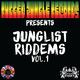 Jungle Justice Junglist Riddems, Vol. 1