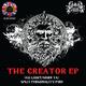 Jungle Justice The Creator EP