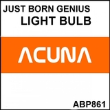 Light Bulb by Just Born Genius mp3 download