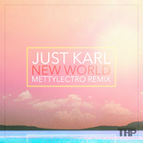 New World Mettylectro Remix by Just Karl mp3 download