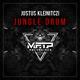 Justus Kleinitczi - Jungle Drum