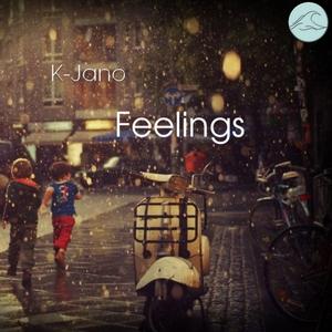 K-Jano - Feelings (Mare Records)