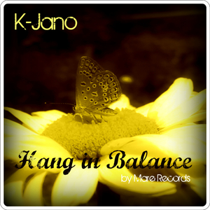 K-Jano - Hang in Balance (Mare Records)