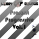 Kai Acid Present Progressive Vol.1
