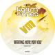 Karim Le Mec Waiting Here for You(Radio Edit)