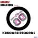 Karkasz Break Burn(Reedit 2017)