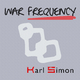 Karl Simon War Frequency