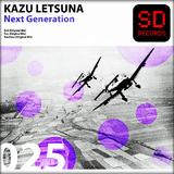 Next Generation by Kazu Letsuna mp3 downloads