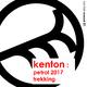 Kenton Petrol 2017 Trekking