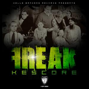 Kescore - Freak (Hells Bangers Records)