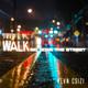 Kevin Csizi Walking Down the Street