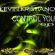 Kevin Kristiano Control You E P