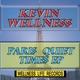 Kevin Wellness - Paris Quiet Times - EP