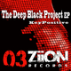 Keypositive The Deep Black Project EP