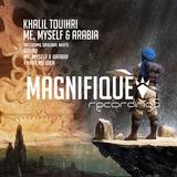 Me, Myself & Arabia by Khalil Touihri mp3 download