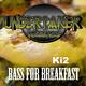 Ki2 Bass for Breakfast