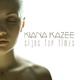 Kiana Kazee Signs for Times