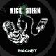 Kickstern Magnet