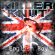 Killer Knut English Boy