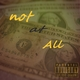 King Rawllie feat. Bowzer Tha God - Not at All